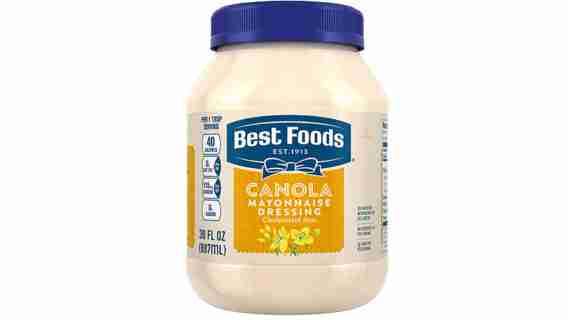 Mayonnaise Whole Foods