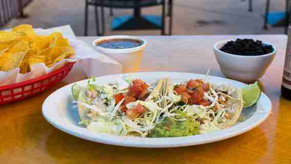 The Best Tasting Mexican Food In Fort Collins