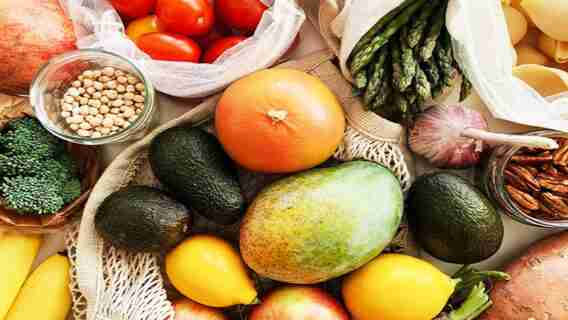 What Are The Benefits Of Eating More Healthy Foods