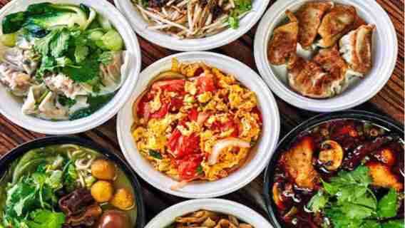 Chinese Food Bay Ridge