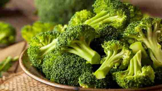 Cooked Broccoli Still Good If Left Out Overnight