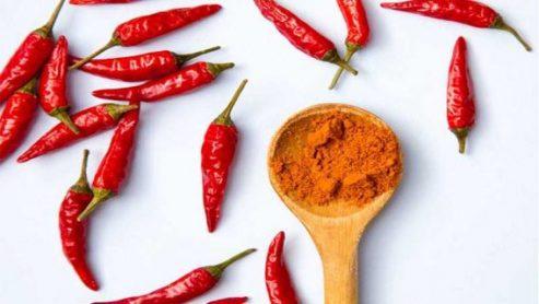 Does Chili Kill Viruses?