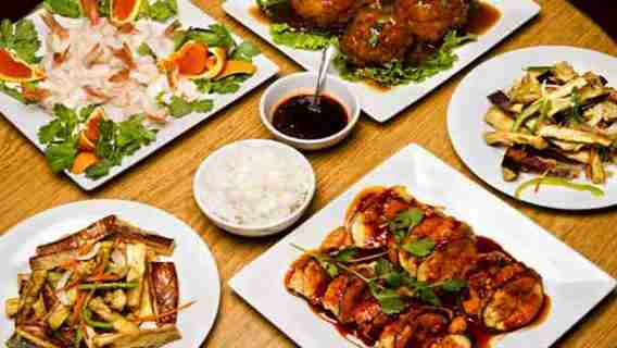 Eat Delicious Chinese Food In Buckhead