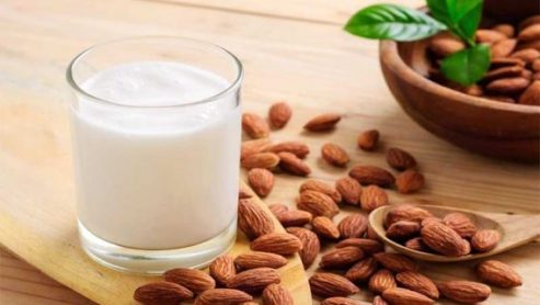 Facts About Almond Milk And Spicy Food