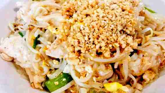 Where To Find The Best Asian Food In San Antonio