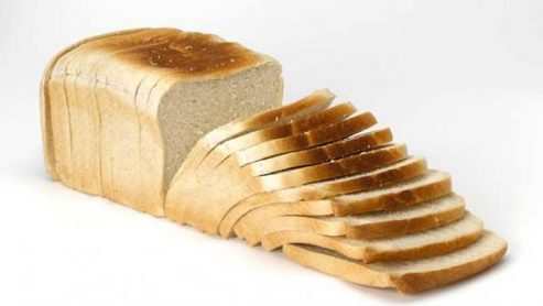 Why Does American Bread Last So Long?
