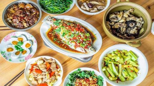 Why People Love Chinese Food So Much