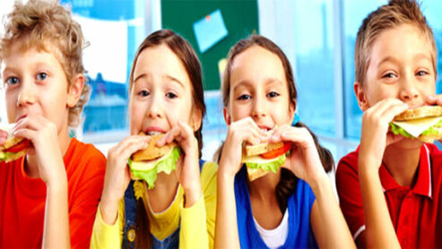 11 Reasons to Ban Fast Food in Schools: