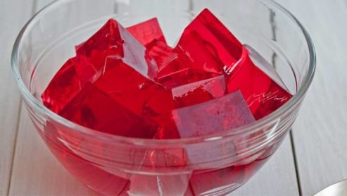 Can I Lose Weight Eating Jello?