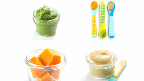 Can I Serve Homemade Baby Food Cold?