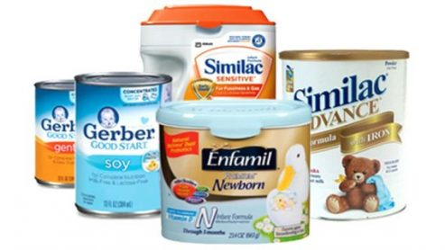 Can You Buy Baby Food With EBT?