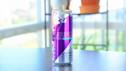 How Does Sugar-Free Red Bull Work?