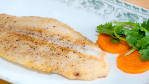 How Is Basa Fish Cooked?