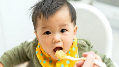Is Beechnut Baby Food Safe?