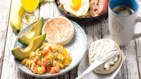 Venezuelan Breakfast Foods