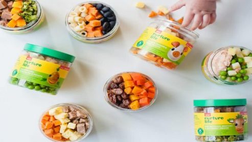 What Is Stage 3 Baby Food?