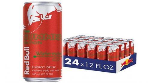 What Is Sugar-Free Red Bull Keto Reddit: