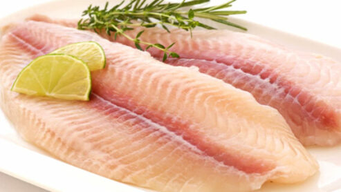 What are the benefits of basa fish?