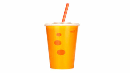 What fast food has fresh lemonade?